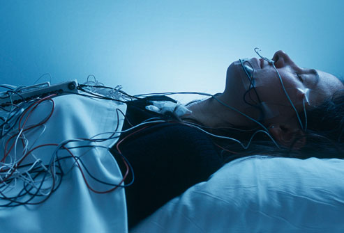 What is a Sleep Center?