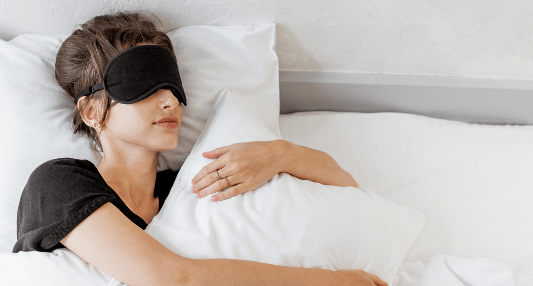 Night Sweats – Common Causes and How to Remedy Them