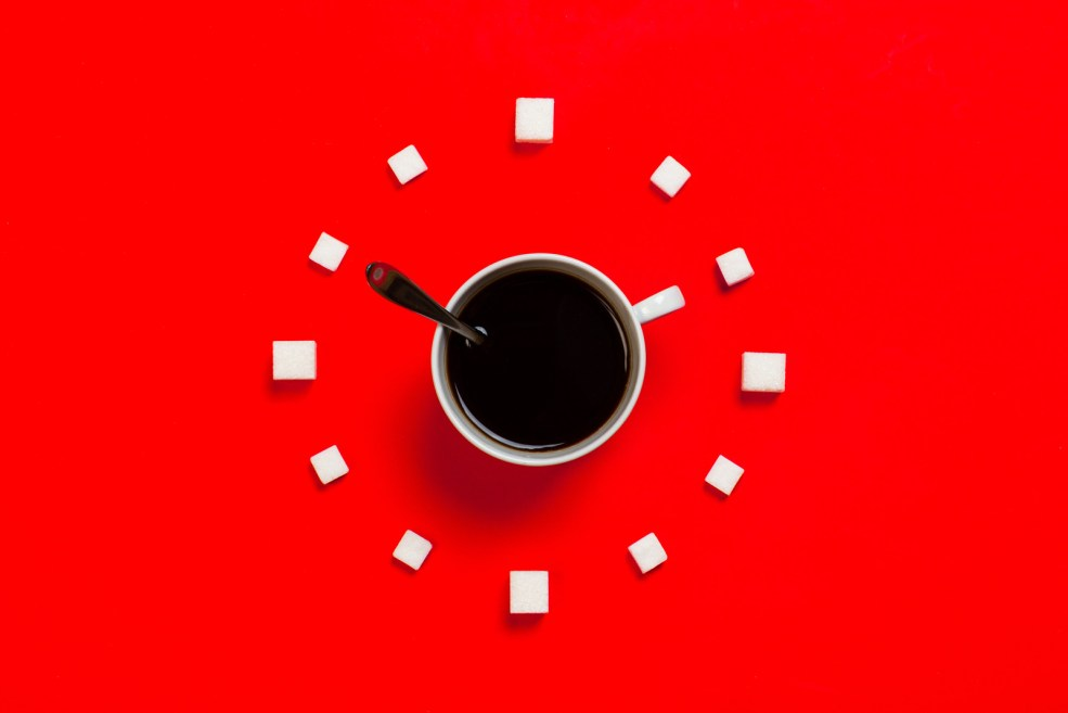 Coffee & Night Shift