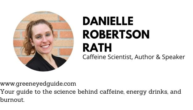 Danielle Robertson Rath