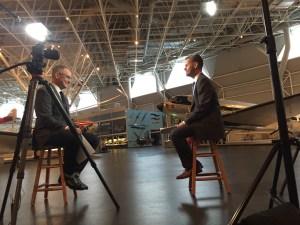 Kevin Newman & Clinton Marquardt