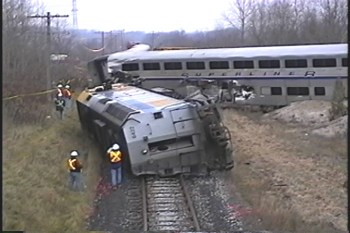 Rail Accident