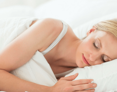 3 Simple Changes That Will Improve Mom's Sleep