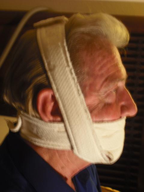 Ultimate Chin Strap  Snoring  Sleep Apnea Solutions