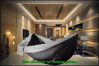 Best Hammock For Sleeping Indoors - Best hammock and ...