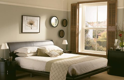 natural bedroom decorating ideas 5 Ways to Take Your Guest Bedroom to the Next Level