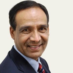 Dr. Deepak Shrivastava