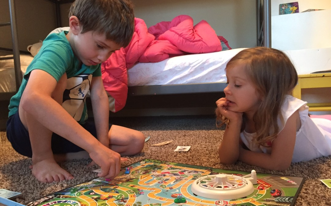 Interest-Led Learning: Making Homeschooling Fun Again