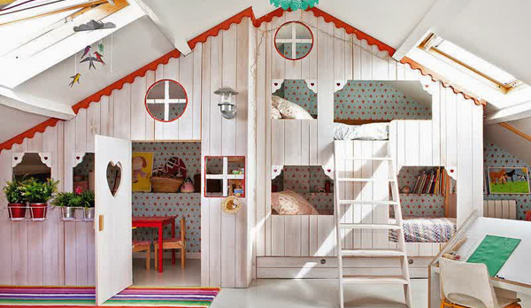 How to Find the Most Kid Friendly Airbnb