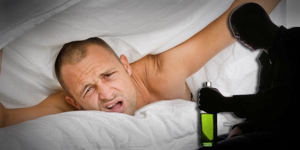 Why Does Red Wine Make It Hard To Sleep  Sleep Disorders