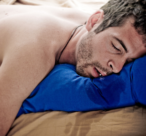 CPAP Mask Drooling  Sleep Disorders Advice  Help