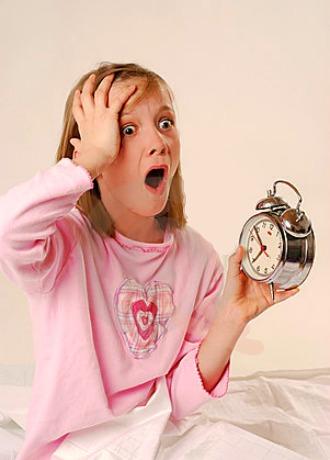 Negative Effects of Oversleeping or Hypersomnia  Sleep