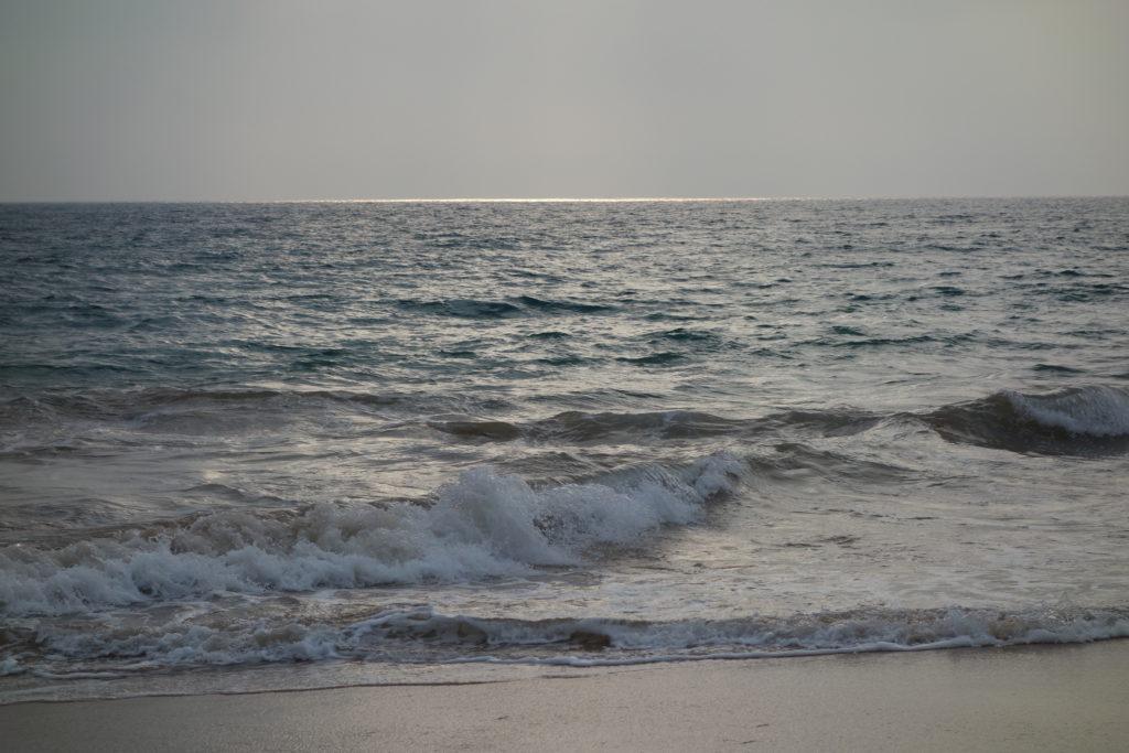 Hikkaduwa_Sea