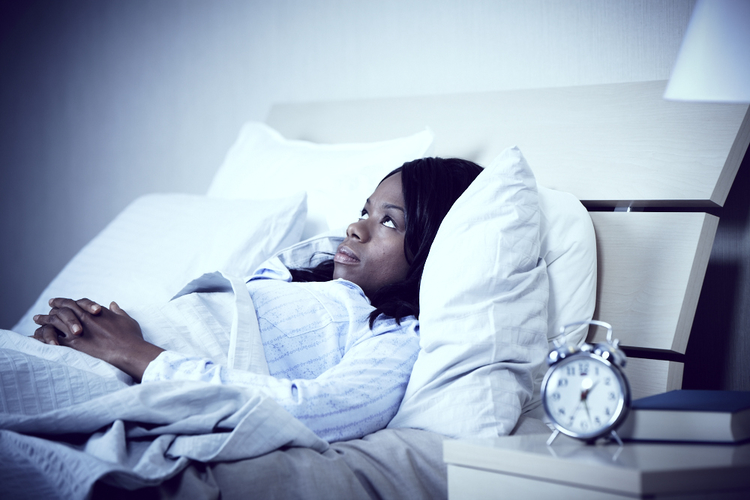 insomnia awareness day facts