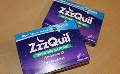 How Long Does ZzzQuil Last? How Long Does it Take to Work ...
