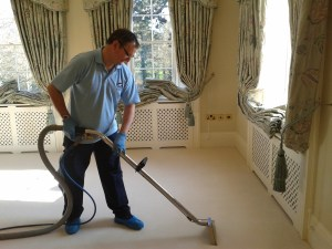 Carpet Cleaners Northampton & Daventry