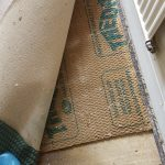 Flood Damaged Carpets Daventry