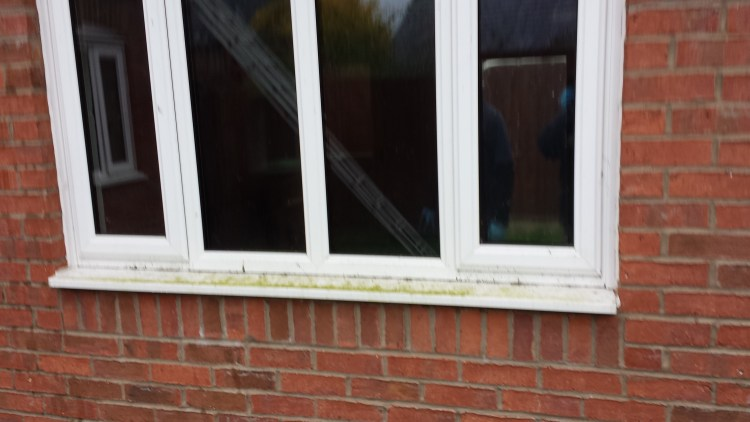 UPVC & window Cleaning