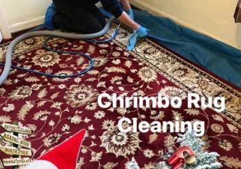 SleepHaven Carpet Cleaners – Christmas Message