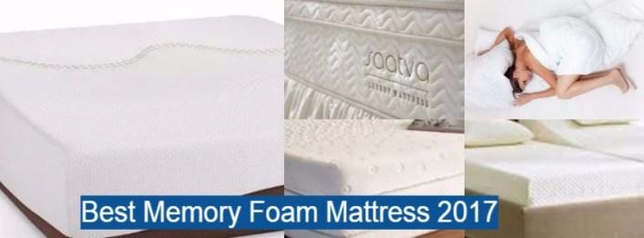 best memory foam bedding