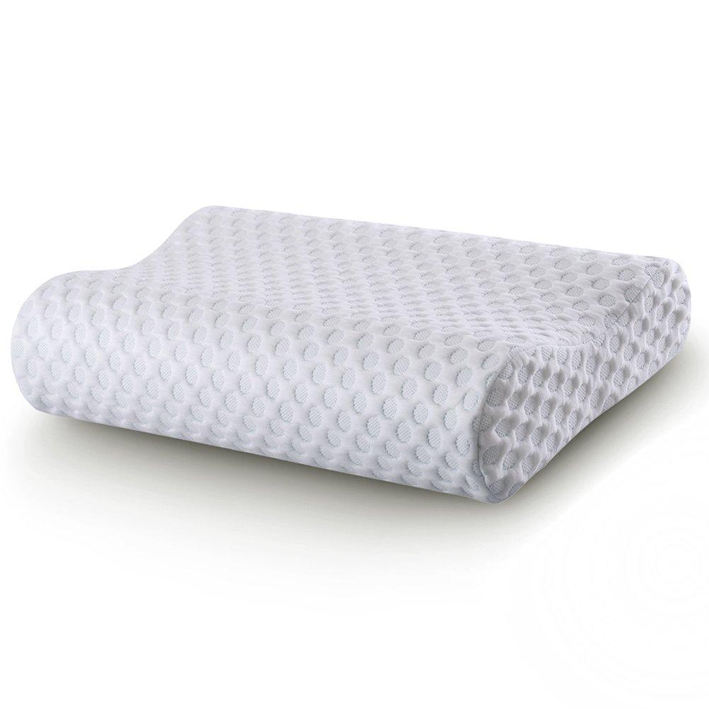 CrSleep Memory Foam Contour Pillow for Neck pain