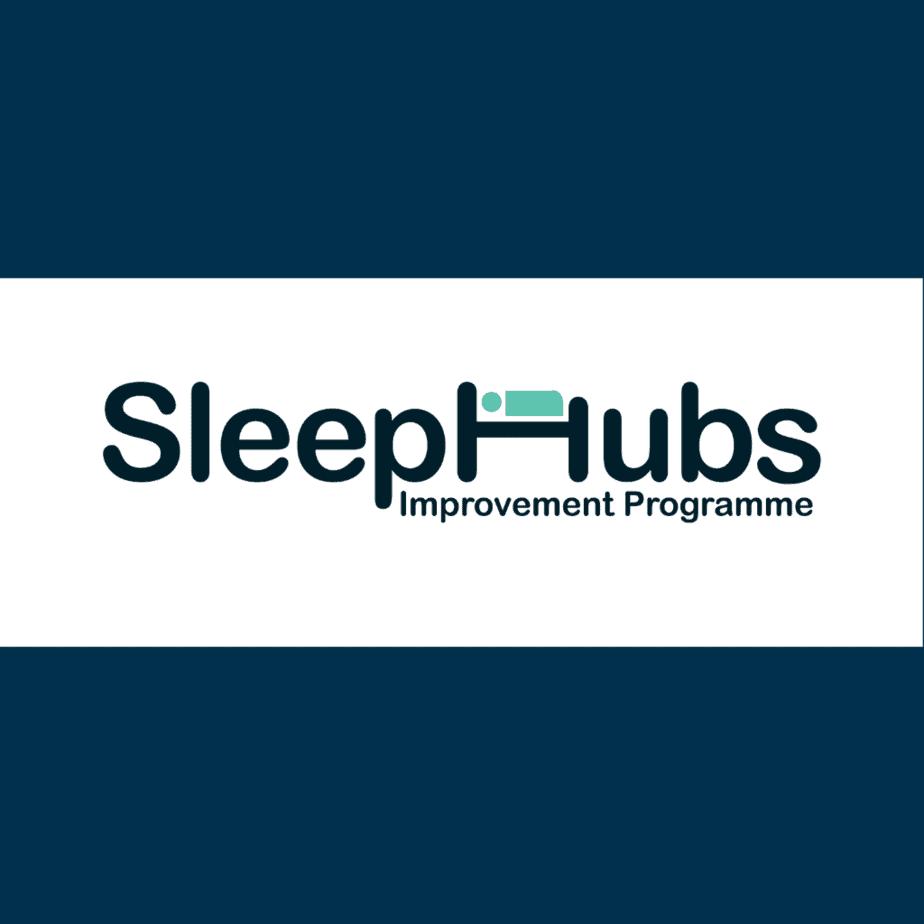 Lite Sleep Improvement Programme logo SleepHubs