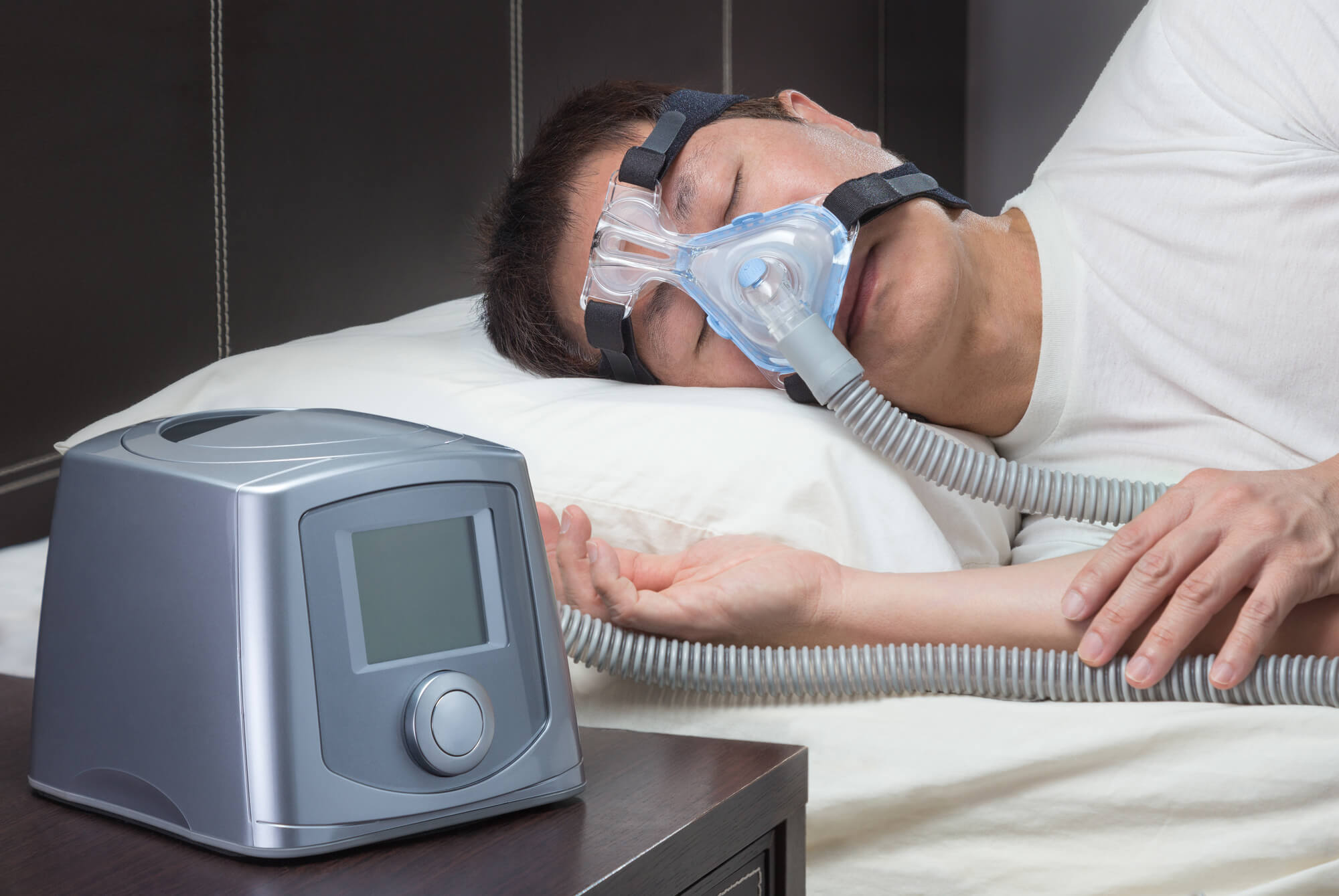 4 Things to Expect from a Sleep Apnea Test