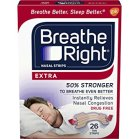 Breathe Right nasal strips: Gsk nasal strips in Amazon