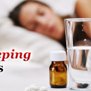 Can sleeping pills be used effectively?