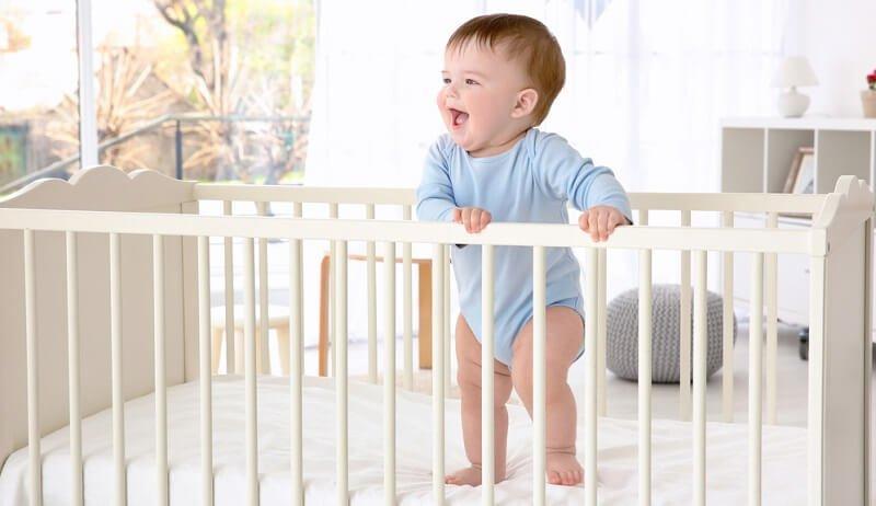Best Organic Crib Mattress 2019  SleepingCulturecom