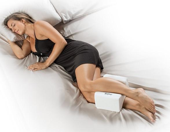 best pillow for back pain 2021