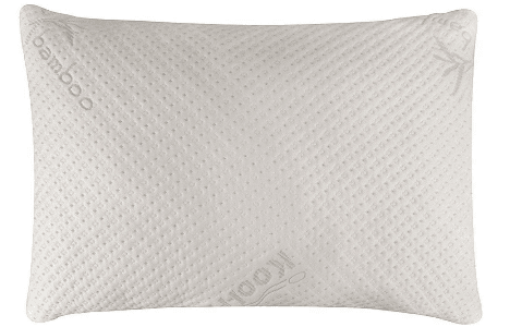 best bamboo pillows for side sleepers