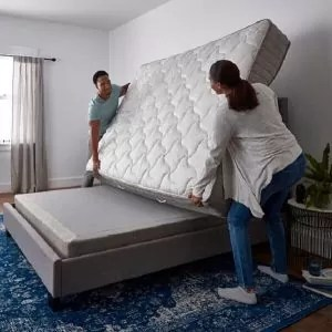 How to Rotate Your Mattress Safely and Effectively