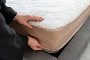 Taking care of mattress
