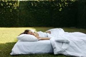 Benefits Of Sleeping On Air Mattress