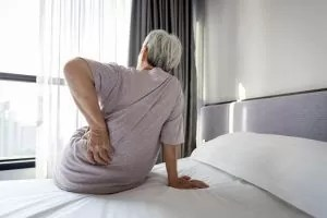 Is My Sleeping Posture Hurting My Back