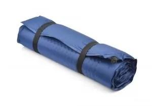 Roll Your Air Mattress