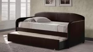 How to improve trundle bed comfortability