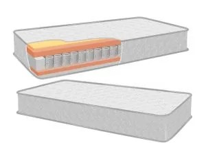Coir mattresses