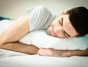 Sleep on your Stomach