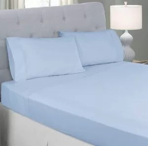 What should be considered before buying a continental sleeping mattress