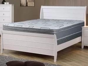 continental sleep mattress review