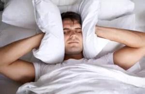 sleep in noisy city apartment