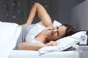 Change your Sleeping Postures