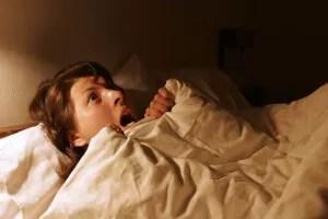 Nightmares During Sleep