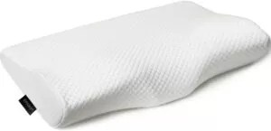 What Types of Pillows are Good For Reducing BackpainPiriformis Syndrome