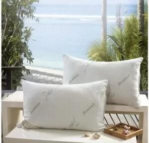 Xtreme comfort bamboo pillow