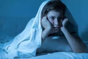 waking up at 3am