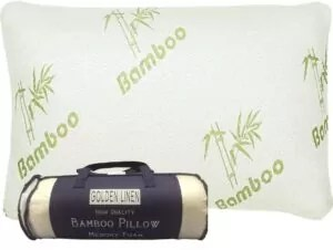 why use a bamboo pillow
