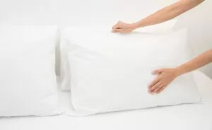 How to Take Care of Your Pillow